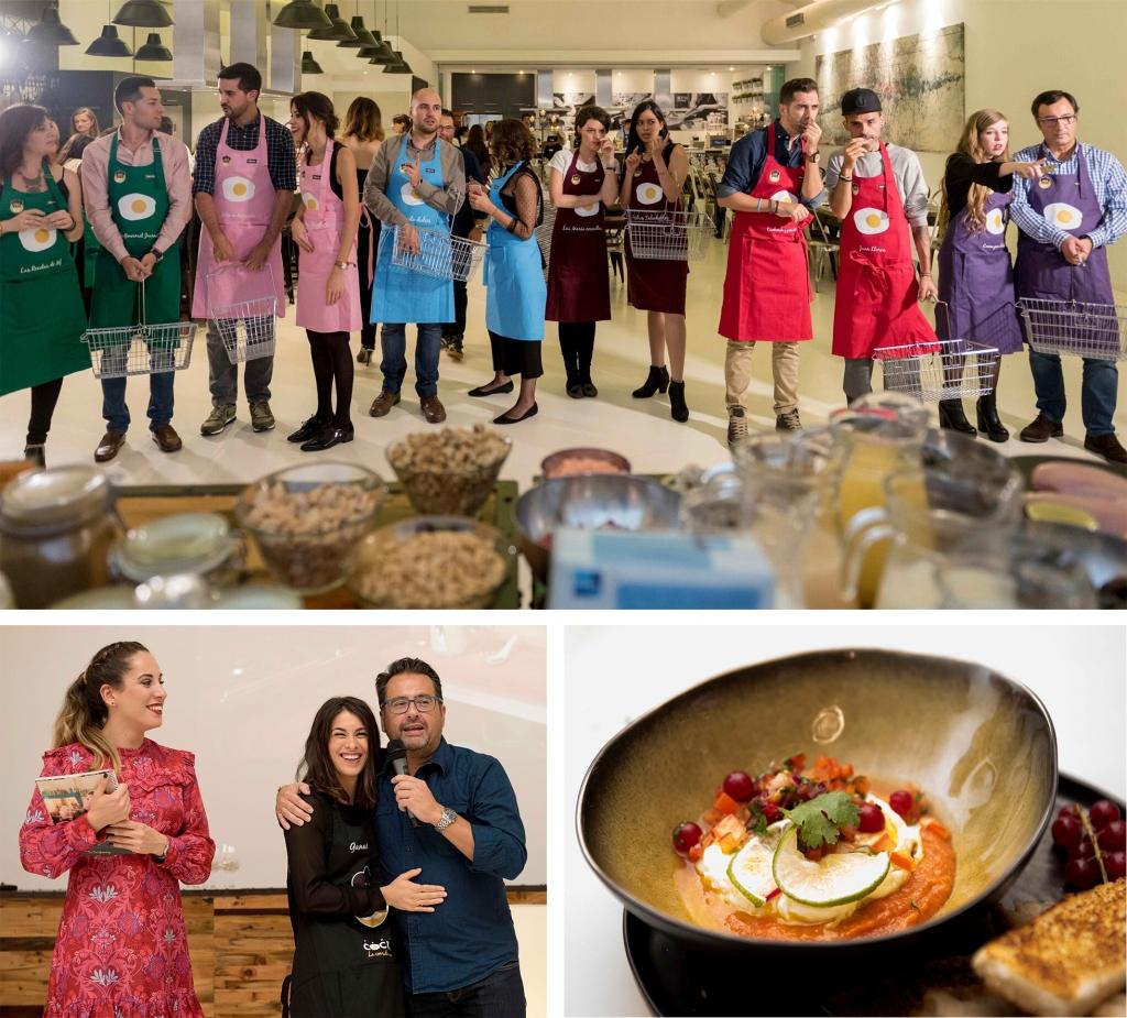 Premio Canal Cocina